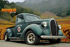 '39 Ford Pickup