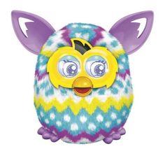 Brinquedo Furby Boom Plush Toy, Easter Edition #Brinquedo #Furby