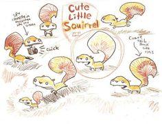 Scott C - squirrel_concept