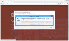 Remove helpline-9.xyz virus (Tech Support Scam)