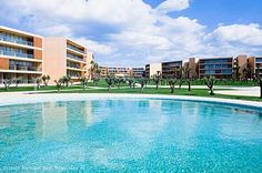 1 bedroom apartment with pools in Herdade dos Salgados, Albufeira, Algarve, Portugal - Modern apartment with quality finishings. Located in Herdade dos Salgados, just 2 minutes from the beaches and golf course.  - http://www.portugalbestproperties.com/component/option,com_iproperty/Itemid,7/id,671/view,property/#