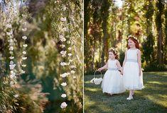Stephanie & Scott | Romantic Wine Country Wedding | Snippet & Ink