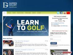 The Proper Golf Swing Bio Mechanics Explained