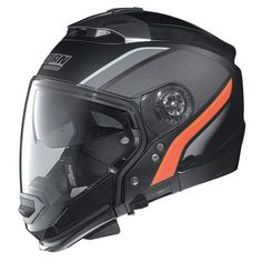 N44 Shiver N-Com Crossover Kask (31)