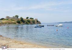 MrsBerry.de | Urlaub in Griechenland, Chalkidiki: Rundfahrt auf Sithonia - Toroni