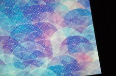 6 Gorgeously Geometric Retina Wallpapers for the New iPad by Simon C Page