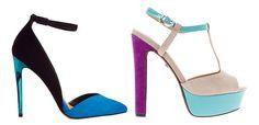 How to Make High Heels Comfortable - Tips For Wearing High Heels - Cosmopolitan