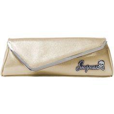Sparkle Clutch Bag from Sourpuss at Beadesaurus