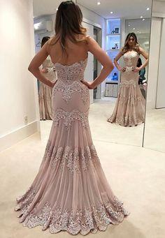 vestido de festa tomara que caia com renda.  madrinha by isabella narchi