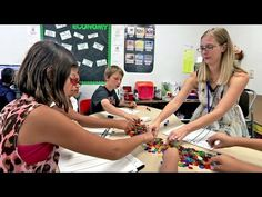 "Student-Driven Differentiated Instruction with ""I Choose"" 
