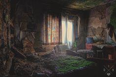 the green green grass of home, by Andy Schwetz