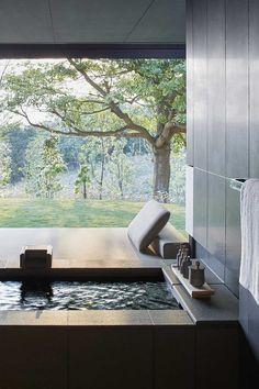 New Aman Resort in Japan | Amanemu