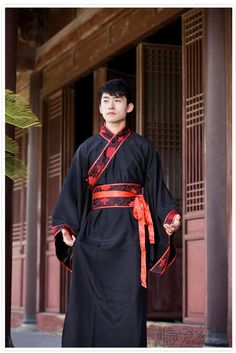 Costumes Asiatiques, Cosplay Chinois, Costume Chinois, Costume Oriental, Chinois Anciens, Chinois, Japon, Garb Chinese, Chinese Male