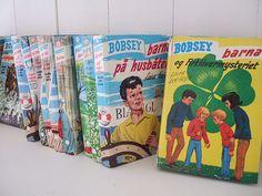 Bobsey Barna by Vintage Pleasure and Agnes Darling, via Flickr