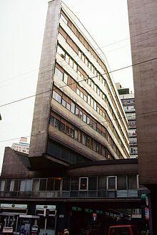 Moretti Milano - Luigi Moretti (architetto) - Wikipedia