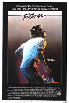 Did you know the #movie #Footloose was based on events in an #Oklahoma town? You can celebrate the pop culture phenomenon during the Footloose #Festival in Elmore City.