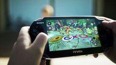 PS Vita Christmas Trailer (2013)