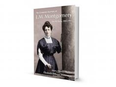 The Complete Journals of LM Montgomery: The PEI Years, 1901-1911, edited by Mary Henley Rubio and Elizabeth Hillman Waterston. Reviewed at Atlantic Books Today: http://atlanticbookstoday.ca/an-intimate-portrait-of-a-young-l-m-montgomery-told-in-her-own-words/