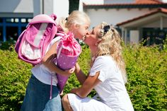 Are you curious about how to ease the first day of preschool jitters? Parents.com has some answers.  Read more by clicking the photo twice.