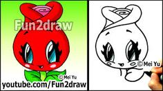 Image result for easy things to draw step by step