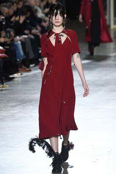 Christopher Kane ready-to-wear autumn/winter '16/'17: