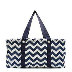 http://www.handbagsblingmore.com/Navy-White-Chevron-Utility-Tote/dp/B00VGSLIZQ?field_availability=-2