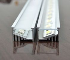 Image result for acrylic concealed lighting strip