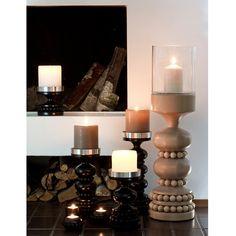 Aarikka - Home decoration : Tsaaritar candle holder