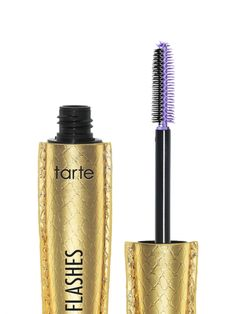 Take your lashes to the extreme with this ultra-black mascara that lengthens, curls and magnifies for an intensified look proven to increase lash volume by 752% instantly!
