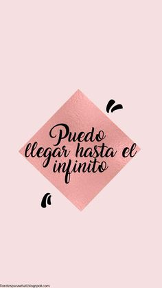 25 Ideas for wall paper pink frases Positive Phrases, Motivational Phrases, Positive Vibes, Positive Quotes, Inspirational Quotes, Pink Wallpaper, Wallpaper Quotes, Iphone Wallpaper, Iphone Backgrounds