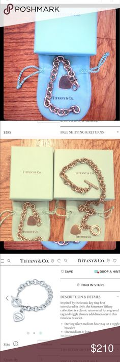 Travel Box & Bracelet Guc Excellent Quality Juicy Couture Lot Of 8 Necklaces Earnings