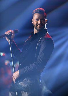 Ricky Martin = Jose Enrique Martin Morales