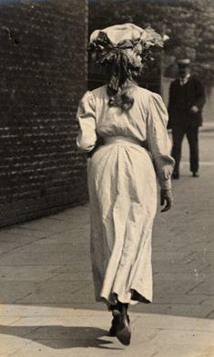 d52dde8b2e7d 39 najlepších obrázkov z nástenky The Edwardian Sartorialist c. 1905 ...