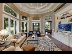 Location: Los Angeles, CA Price: $6.995 million Size: 5,100 square feet Single-Story Luxury Homes - pg.1