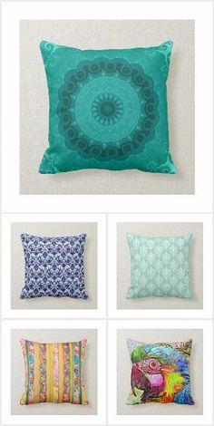 Cottage, Throw Pillows, Bird, Beach, Frame, Floral, Outdoor Decor, Home Decor, Picture Frame