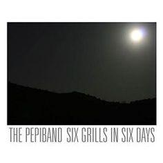 Prezzi e Sconti: Six #grills in six days  ad Euro 8.39 in #Altipiani #Media musica italiana rock pop