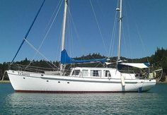 1978 Lidgard Motorsailer Sail New and Used Boats for Sale - au.yachtworld.com