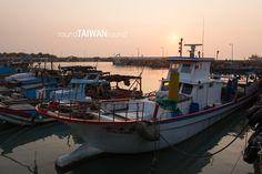 Dragon Phoenix Harbor 龍鳳漁港