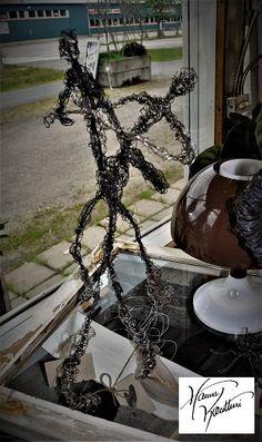 Hanna Kontturi sculptures Sculptures, Art, Art Background, Kunst, Performing Arts, Art Education Resources, Sculpture, Artworks