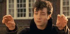 """"""" Under 'read more' you'll find gifs of the actor who portrayed John Lennon in Nowhere Boy, AARON TAYLOR-JOHNSON, in various sizes. Sorry if there are any repeats or frozen gifs. James Sirius Potter, Harry Potter Gif, Lily Potter, Aaron Taylor Johnson, Lily Evans, Hogwarts, Nowhere Boy, All The Young Dudes, Peter Pettigrew"""