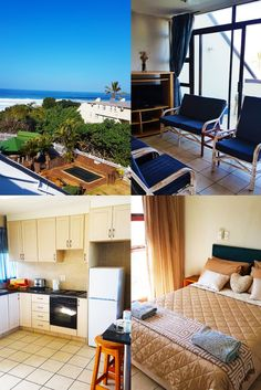 If you did not get to go away over December, do not despair! We have you covered with amazing accommodation ALL YEAR LONG! For example, Unit 30 is ready and waiting for you!