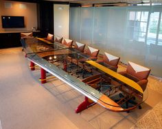 Upcycle Us: You can even upcycle parts of a ... Plane!