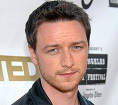 Deacon (James McAvoy)  The New West Series