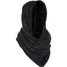 Navy Disco Lurex Snood and other apparel, accessories and trends. Browse and shop 8 related looks.