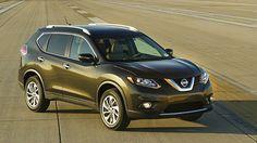 2015 Nissan Rogue ($23,000)