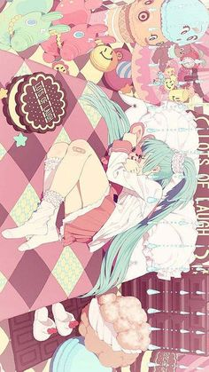 LOL lots of laugh Hatsune Miku. My current favorite miku song,