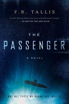 The Passenger: A Novel by F. R. Tallis
