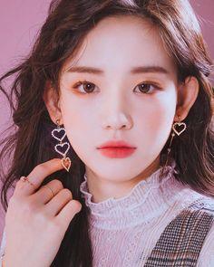 Korean Makeup Look, Asian Makeup, Uzzlang Girl, Girl Face, Aesthetic Makeup, Aesthetic Girl, Arte Alien, Ulzzang Korean Girl, Mode Streetwear
