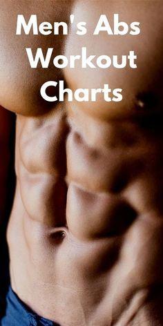 men's abs workout