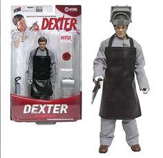 dexter doll